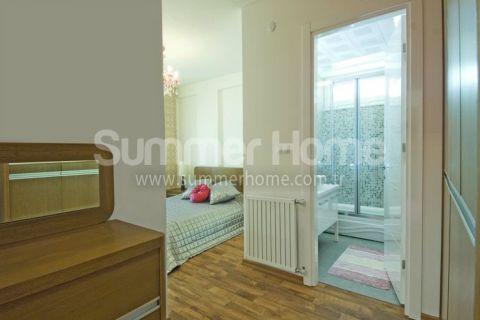 Wohnungen in ruhiger Lage in Antalya/Konyaaltı - Foto's Innenbereich - 6
