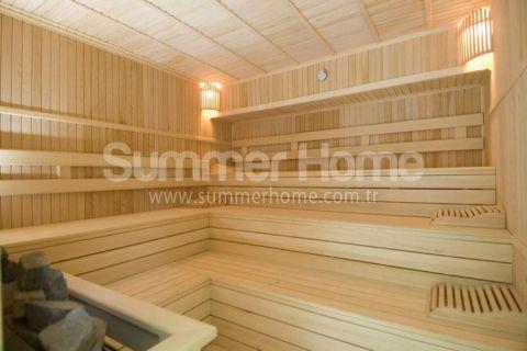Wohnungen in ruhiger Lage in Antalya/Konyaaltı - Foto's Innenbereich - 8