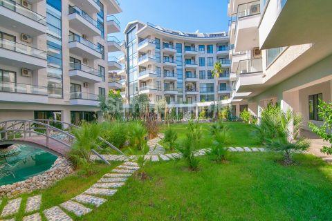 Apartmány pre nízky rozpočet na predaj v Alanyi - 7