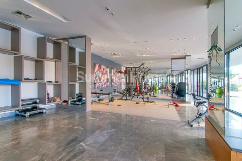 Apartmány pre nízky rozpočet na predaj v Alanyi - Fotky interiéru - 18