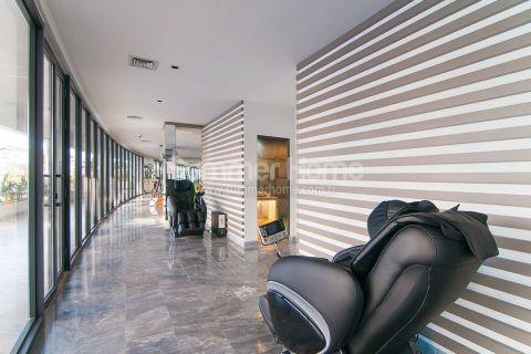 Apartmány pre nízky rozpočet na predaj v Alanyi - Fotky interiéru - 19