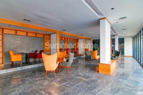 Apartmány pre nízky rozpočet na predaj v Alanyi - Fotky interiéru - 20