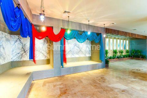 Apartmány pre nízky rozpočet na predaj v Alanyi - Fotky interiéru - 21