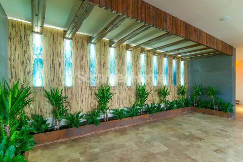 Apartmány pre nízky rozpočet na predaj v Alanyi - Fotky interiéru - 22