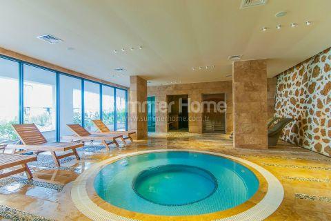 Apartmány pre nízky rozpočet na predaj v Alanyi - Fotky interiéru - 24