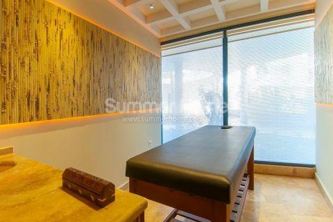 Apartmány pre nízky rozpočet na predaj v Alanyi - Fotky interiéru - 28