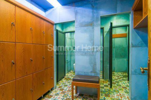 Apartmány pre nízky rozpočet na predaj v Alanyi - Fotky interiéru - 29