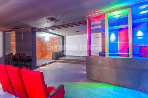 Apartmány pre nízky rozpočet na predaj v Alanyi - Fotky interiéru - 30