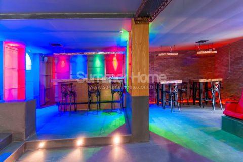 Apartmány pre nízky rozpočet na predaj v Alanyi - Fotky interiéru - 31