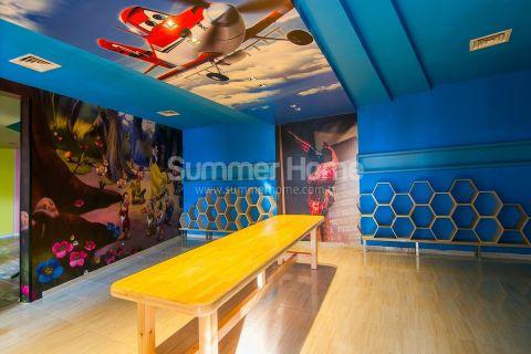 Apartmány pre nízky rozpočet na predaj v Alanyi - Fotky interiéru - 32
