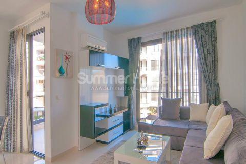 Apartmány pre nízky rozpočet na predaj v Alanyi - Fotky interiéru - 33
