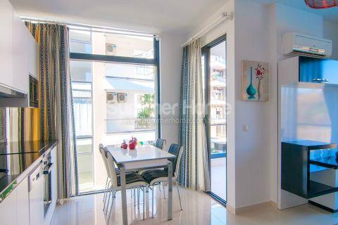 Apartmány pre nízky rozpočet na predaj v Alanyi - Fotky interiéru - 34