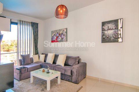 Apartmány pre nízky rozpočet na predaj v Alanyi - Fotky interiéru - 35
