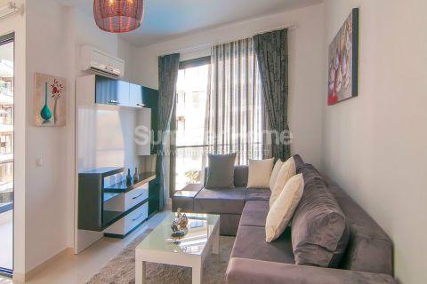 Apartmány pre nízky rozpočet na predaj v Alanyi - Fotky interiéru - 36