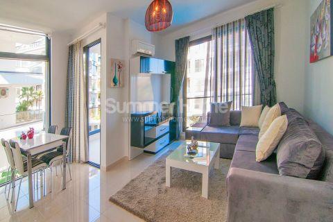 Apartmány pre nízky rozpočet na predaj v Alanyi - Fotky interiéru - 37