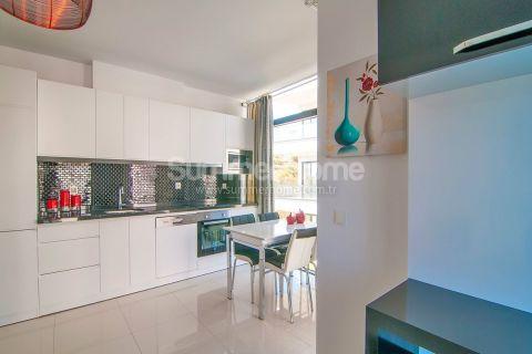 Apartmány pre nízky rozpočet na predaj v Alanyi - Fotky interiéru - 38