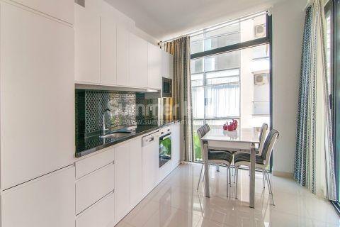 Apartmány pre nízky rozpočet na predaj v Alanyi - Fotky interiéru - 39