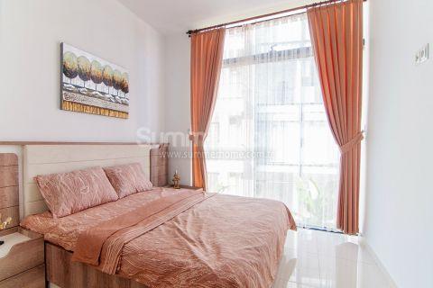 Apartmány pre nízky rozpočet na predaj v Alanyi - Fotky interiéru - 40