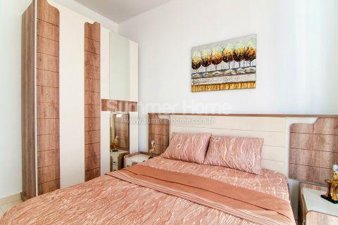 Apartmány pre nízky rozpočet na predaj v Alanyi - Fotky interiéru - 41
