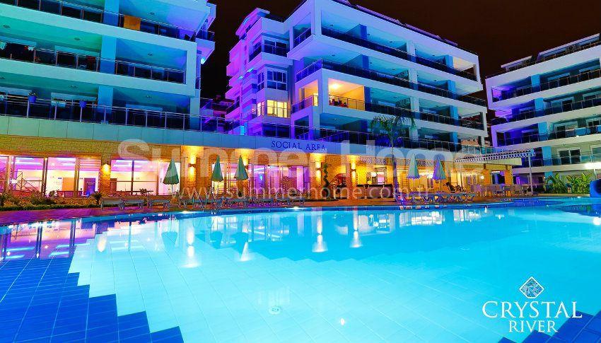 阿拉尼亚舒适的两居室公寓,位于服务设施齐全的住宅区内 general - 3