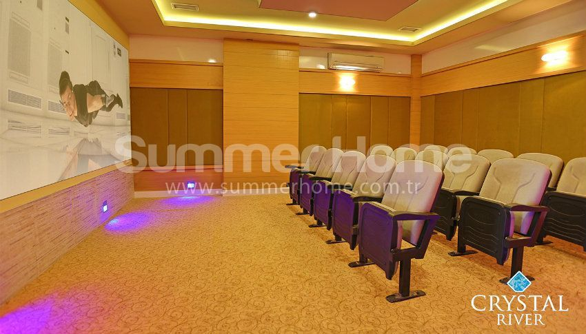 阿拉尼亚舒适的两居室公寓,位于服务设施齐全的住宅区内 interior - 20