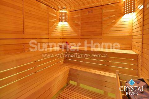 Pohodlný 3-izbový apartmán na predaj v Crystal River v Alanyi - Fotky interiéru - 18
