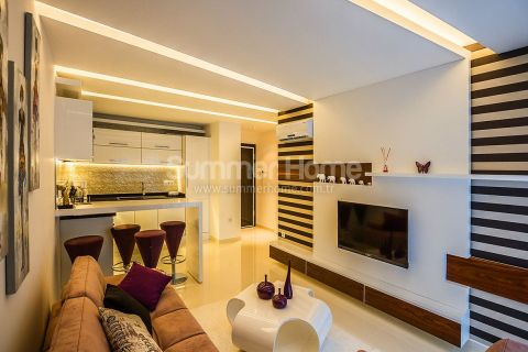 New Sea View Apartments in Alanya - Interior Photos - 30