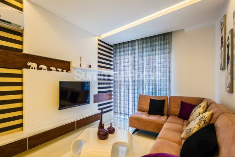 New Sea View Apartments in Alanya - Interior Photos - 33