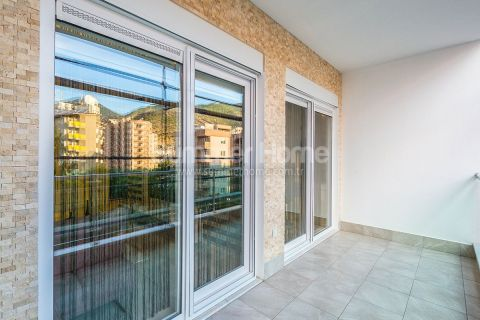 New Sea View Apartments in Alanya - Interior Photos - 34