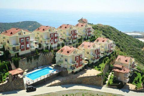 Квартиры с невероятным видом на море в городе Газипаша - 1