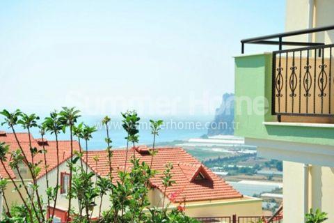Квартиры с невероятным видом на море в городе Газипаша - 3