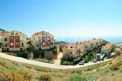 Квартиры с невероятным видом на море в городе Газипаша - 6
