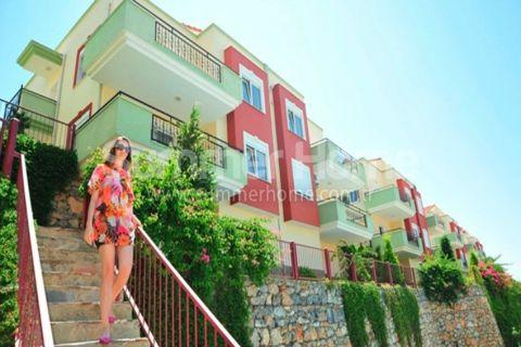 Квартиры с невероятным видом на море в городе Газипаша - 8