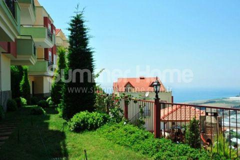 Квартиры с невероятным видом на море в городе Газипаша - 9