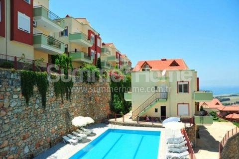 Квартиры с невероятным видом на море в городе Газипаша - 13