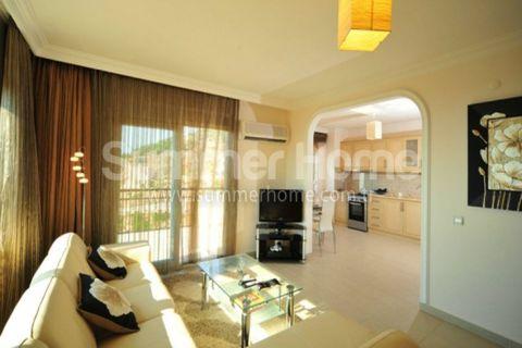 Gazipaşa Penthouse - Alanya - Foto's Innenbereich - 15