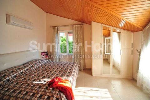 Квартиры с невероятным видом на море в городе Газипаша - Фотографии комнат - 19