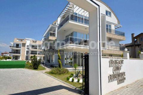 Изысканные гольф апартаменты для продажи в Белеке - 17