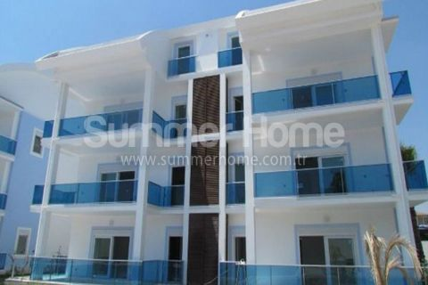 2/3 Zimmer-Wohnungen in Side - 2
