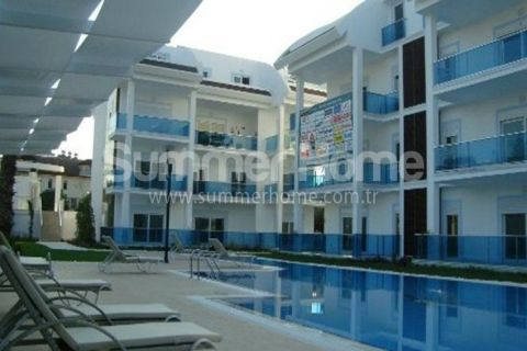 Fancy Apartments with Beautiful Landscaped Garden in Side