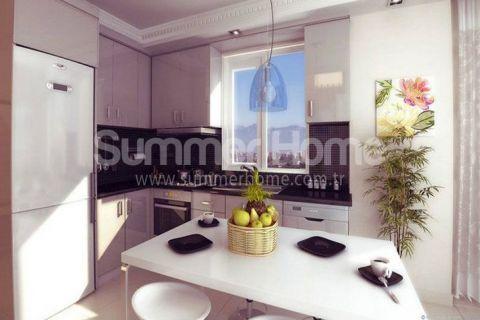 2/3 Zimmer-Wohnungen in Side - Foto's Innenbereich - 11
