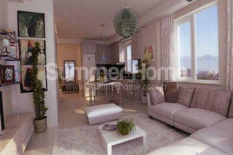 2/3 Zimmer-Wohnungen in Side - Foto's Innenbereich - 12