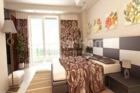 2/3 Zimmer-Wohnungen in Side - Foto's Innenbereich - 13
