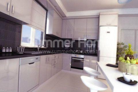 2/3 Zimmer-Wohnungen in Side - Foto's Innenbereich - 14