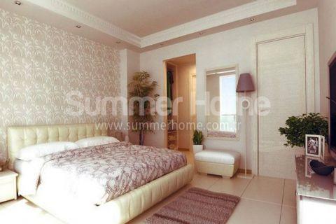 2/3 Zimmer-Wohnungen in Side - Foto's Innenbereich - 16