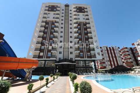 Roomy Apartments for Sale in Alanya - 5