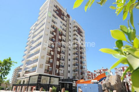 Roomy Apartments for Sale in Alanya - 8