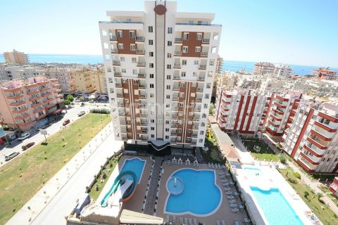 Roomy Apartments for Sale in Alanya - 10