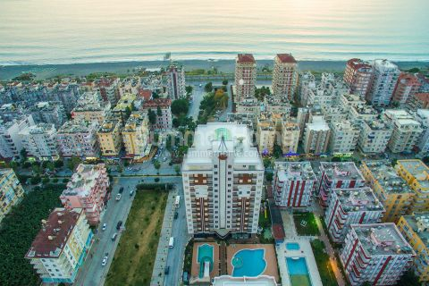 Roomy Apartments for Sale in Alanya - 11