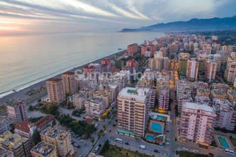 Roomy Apartments for Sale in Alanya - 12